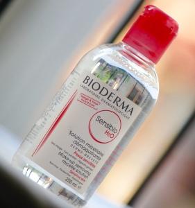 Bioderma Micellar Water