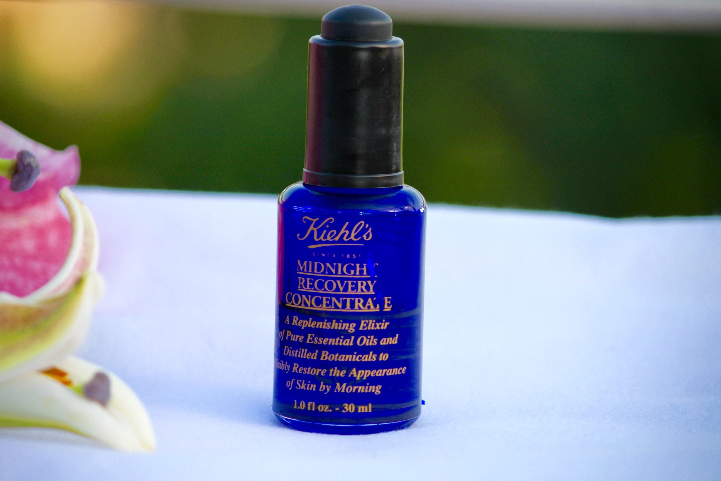 Kiehls Midnight Recovery Concentrate