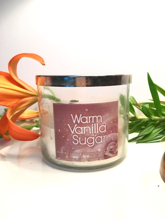 warm vanilla sugar, bath and body works warm vanilla
