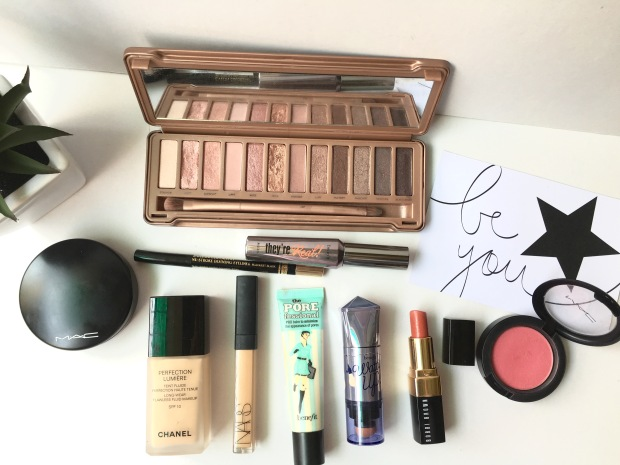 Makeup routine, festive makeup routine, makeup routine highend products