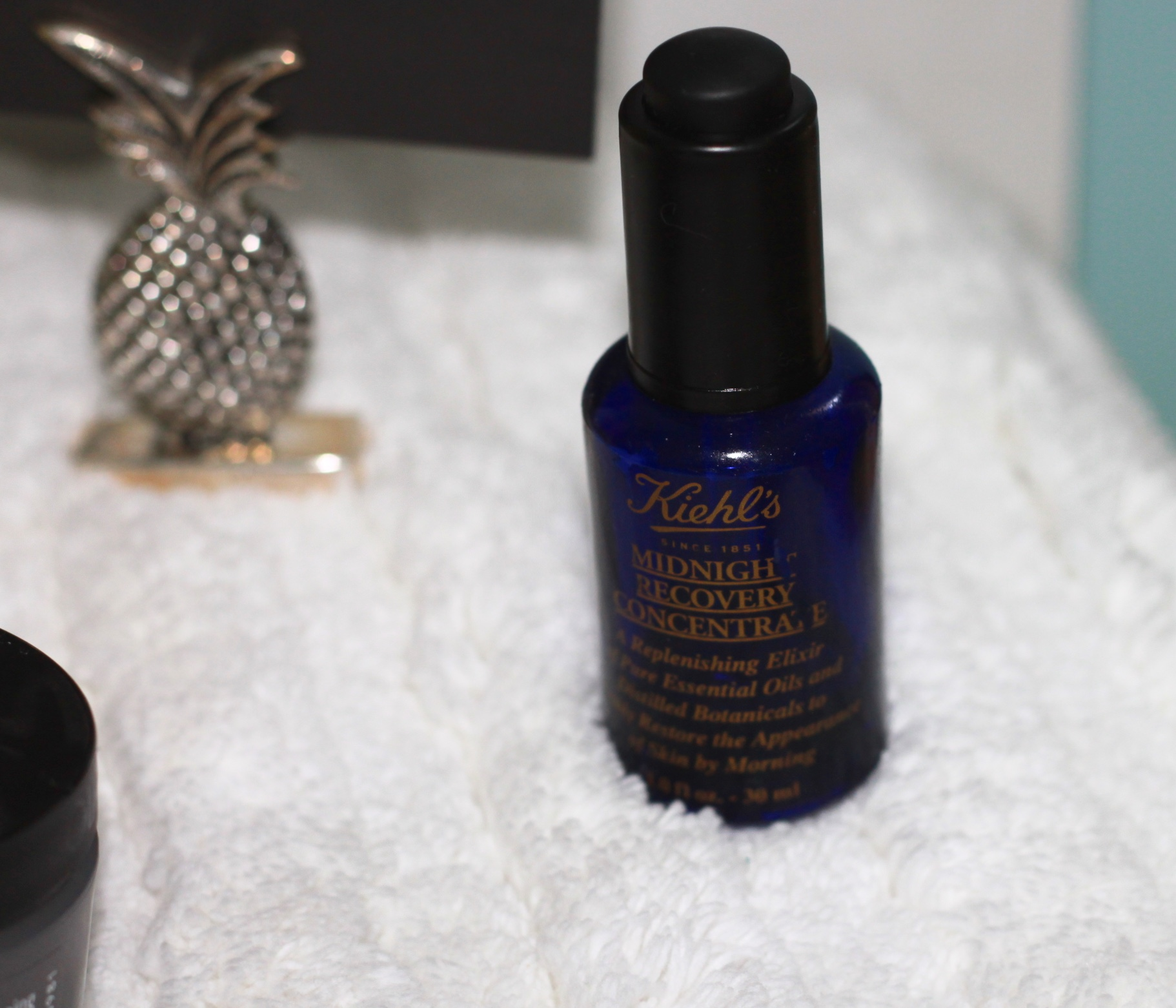 Skincare routine for oily skin kiehls