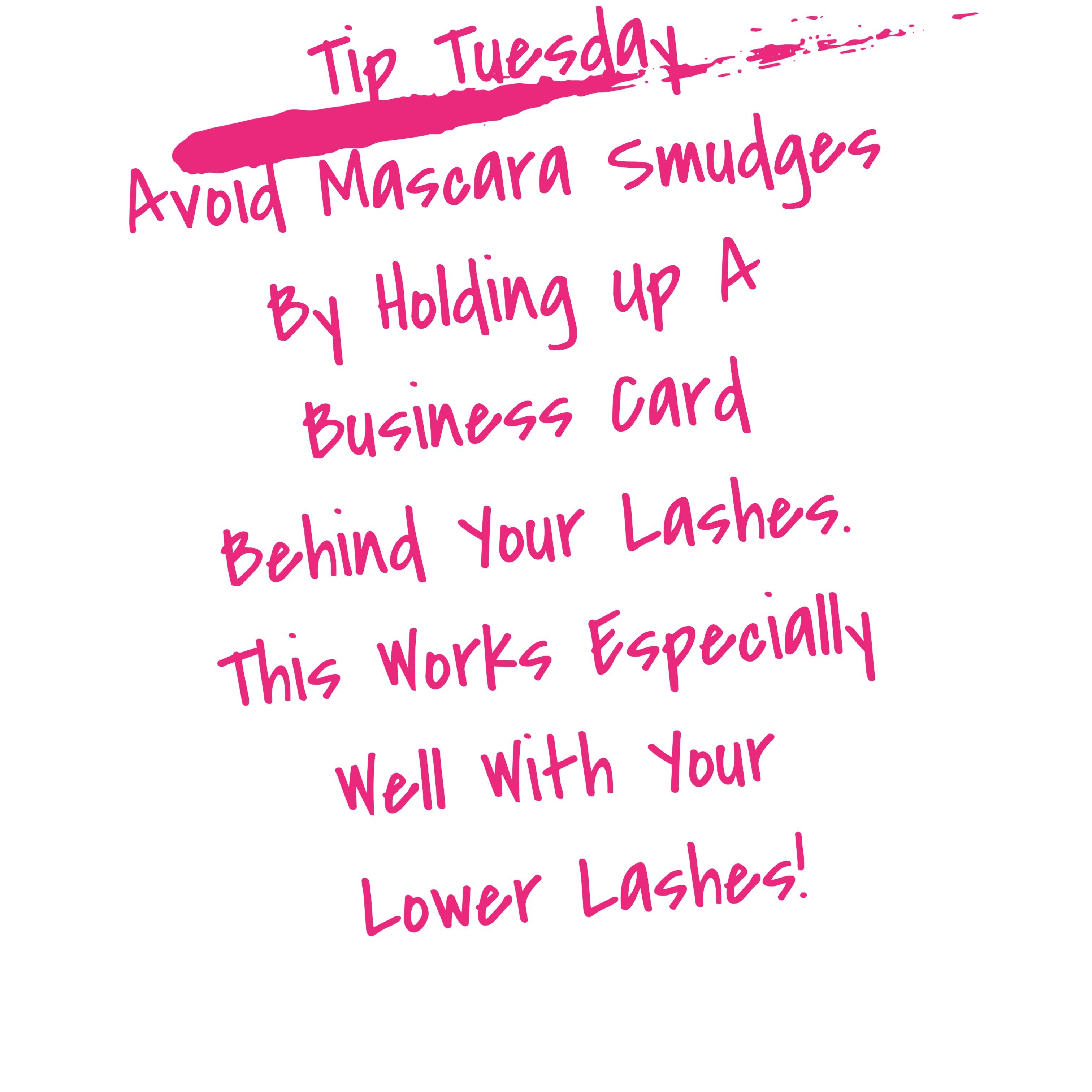 tip Tuesday, makeup tips, beauty hacks, makeup tips and tricks, makeup tricks, beauty tips, skincare tips