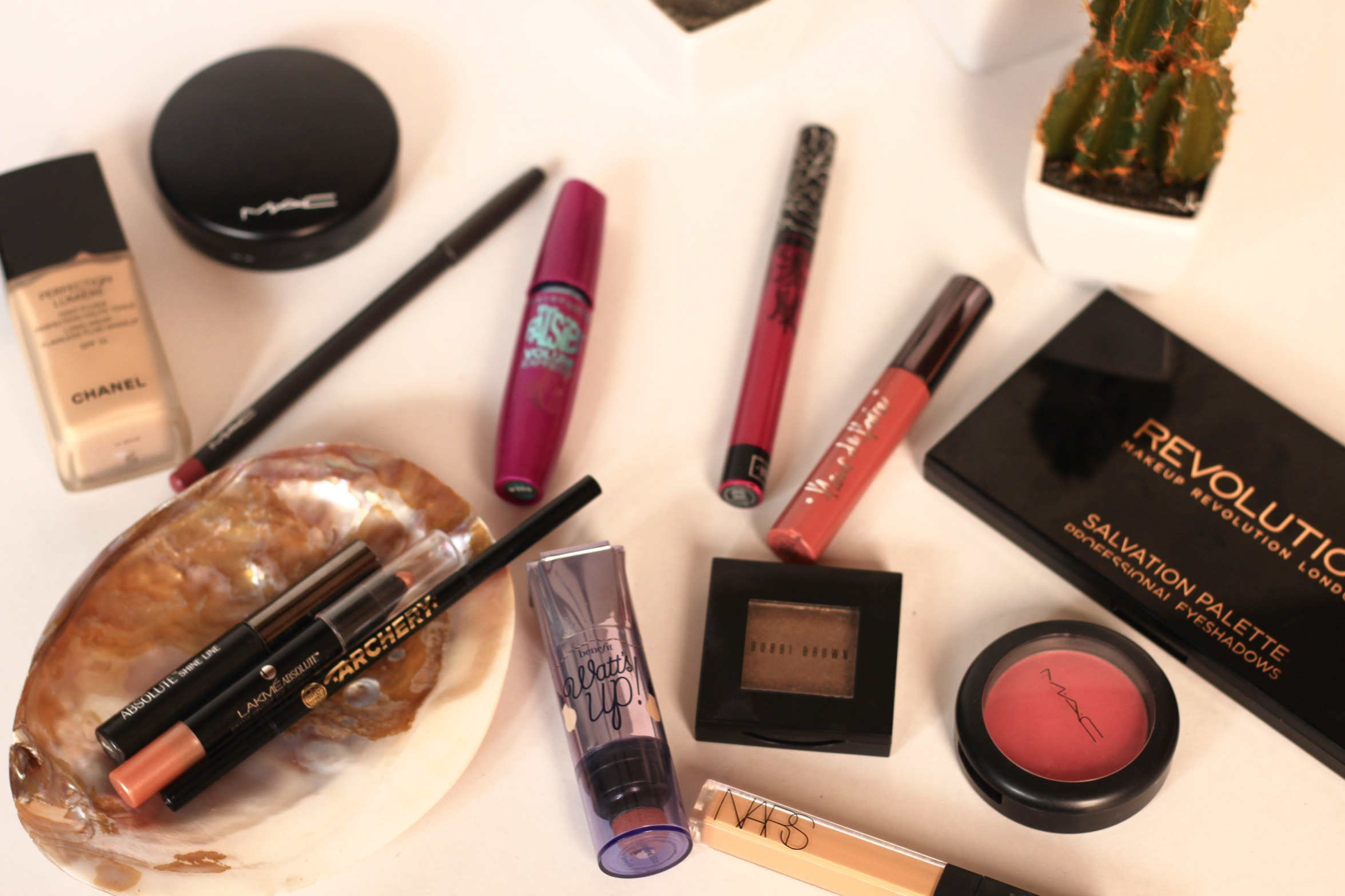 2015 makeup favourites, 2015 favourites, best products of 2015, best makeup products of 2015,