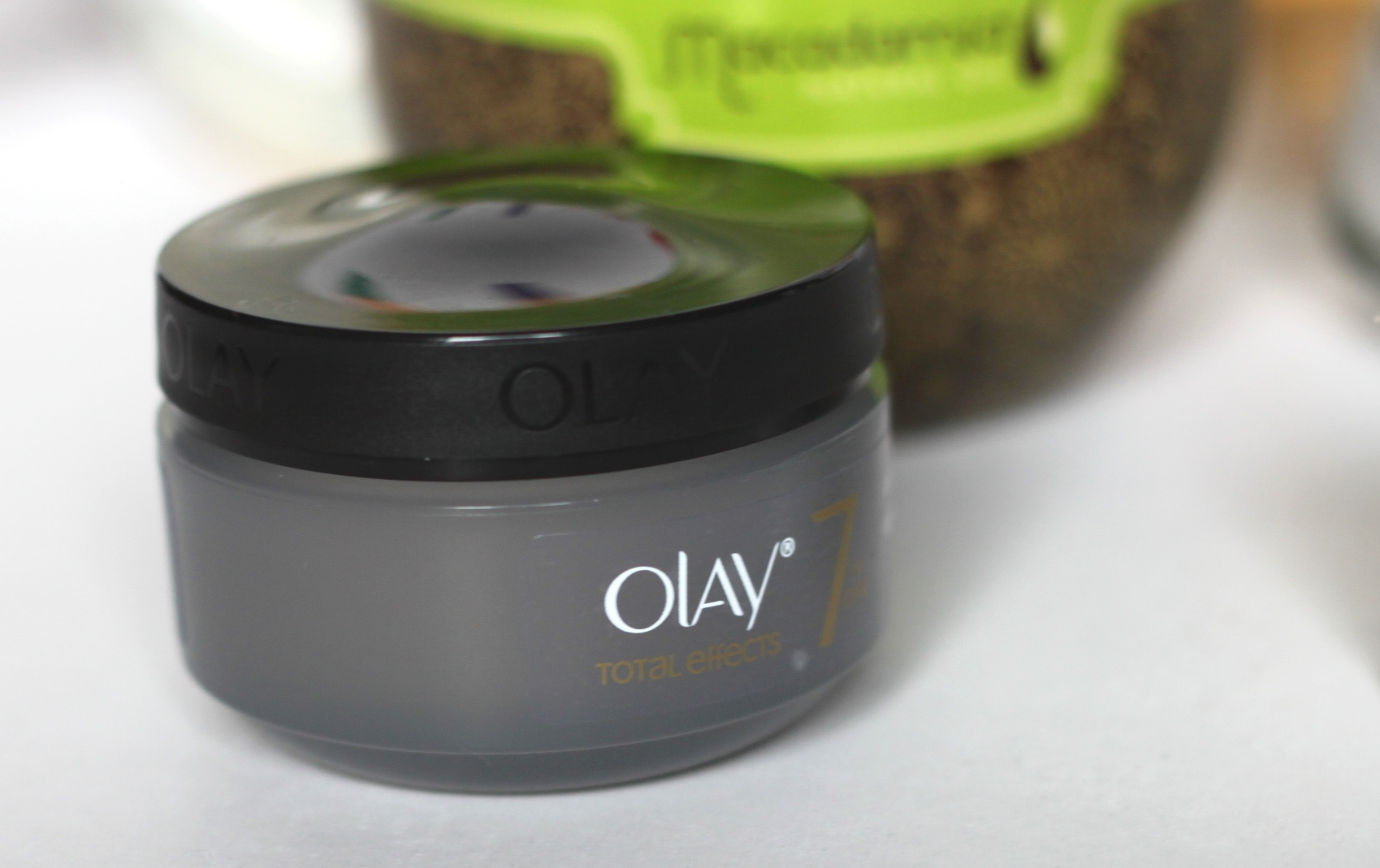 My 2015 Skincare Favorites, olay 7 effects night cream