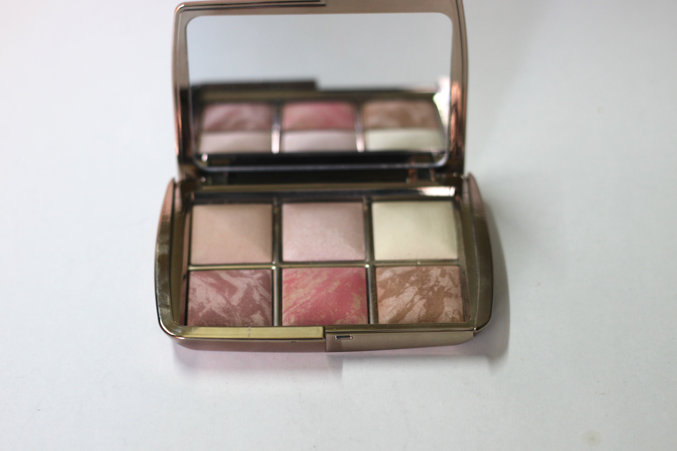 sephora haul, sephora haul 2015, sephora, hourglass ambient lighting edit, origins, sephora collection